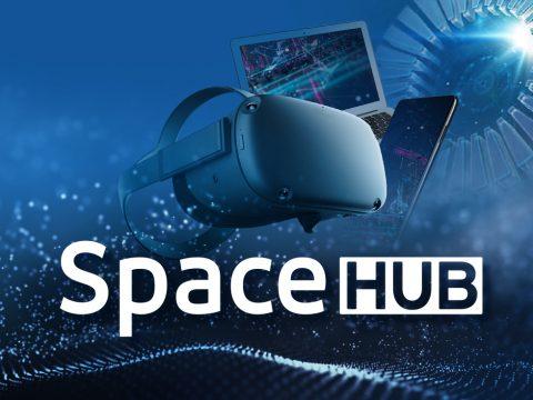 SpaceHub Collaboration Platform