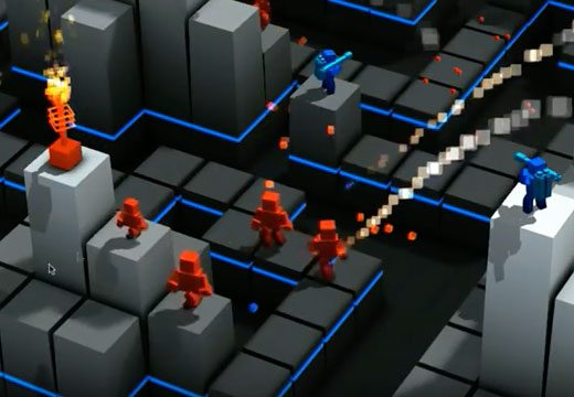 Dev Story 'Tanks Multiplayer': Switching from UNET to PUN