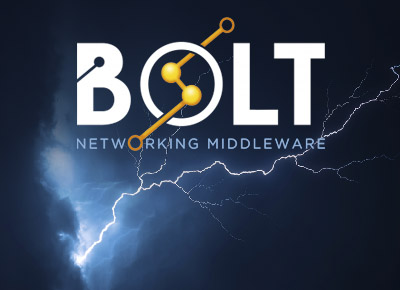 BOLT Part of Photon Family