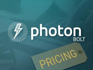 "Photon Bolt: Fair Pricing or ""Shameless money-grab"
